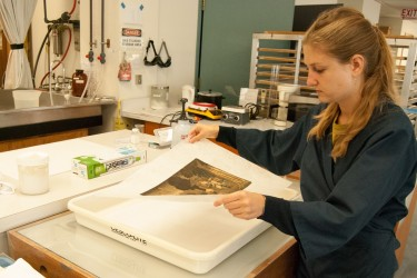 Paper Conservation Fellow